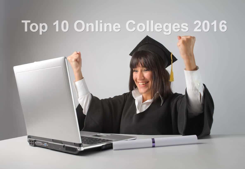 top-10-online-colleges-2016