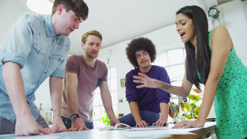 Ways to Help Turn Your Internship into a Job Offer