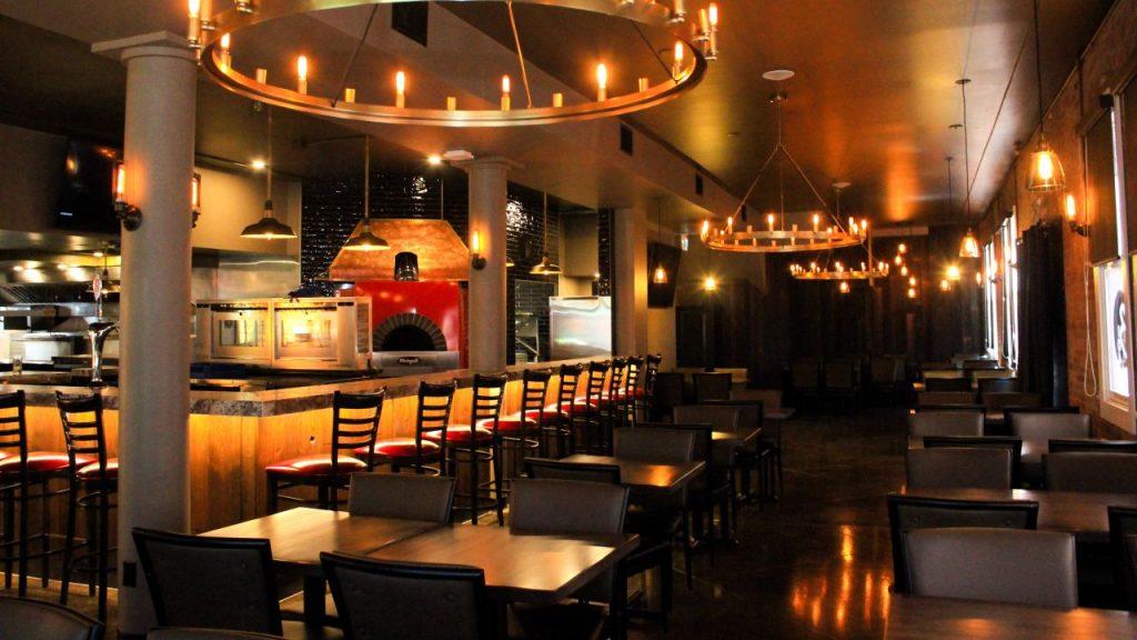 Packrat Louie Kitchen & Bar