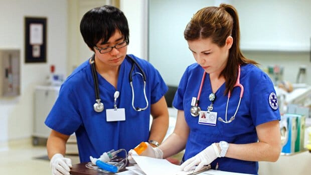 Top Nursing Schools in Canada 2017