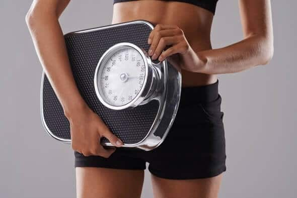 Why You May Want to Weigh Yourself Every Day