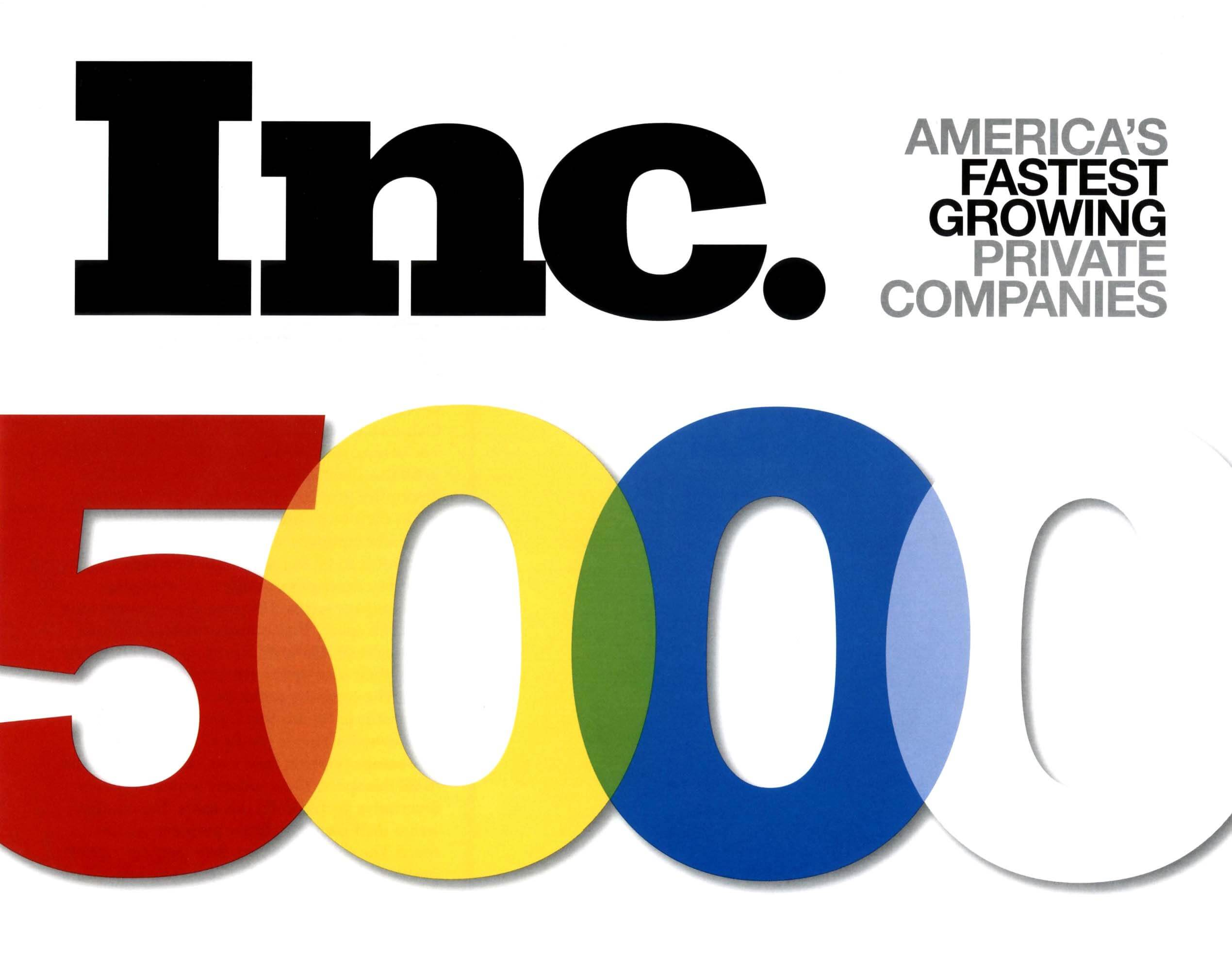10 fastest-growing private companies in America