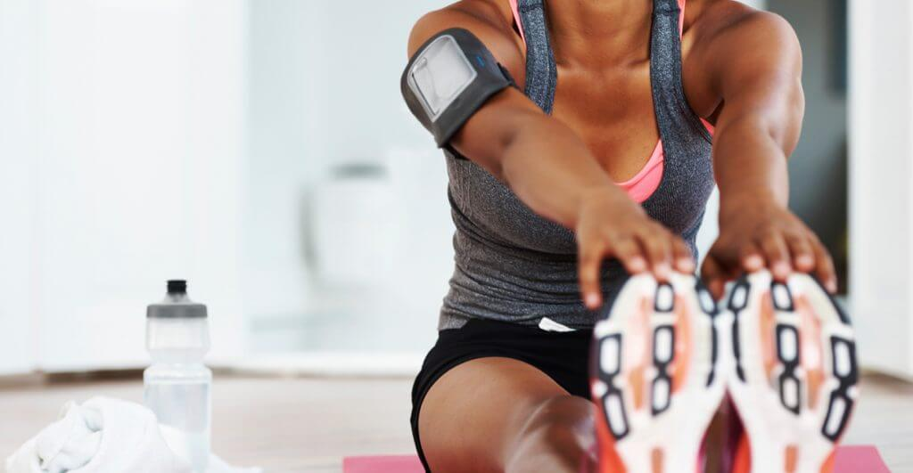 5 workouts you can do at home