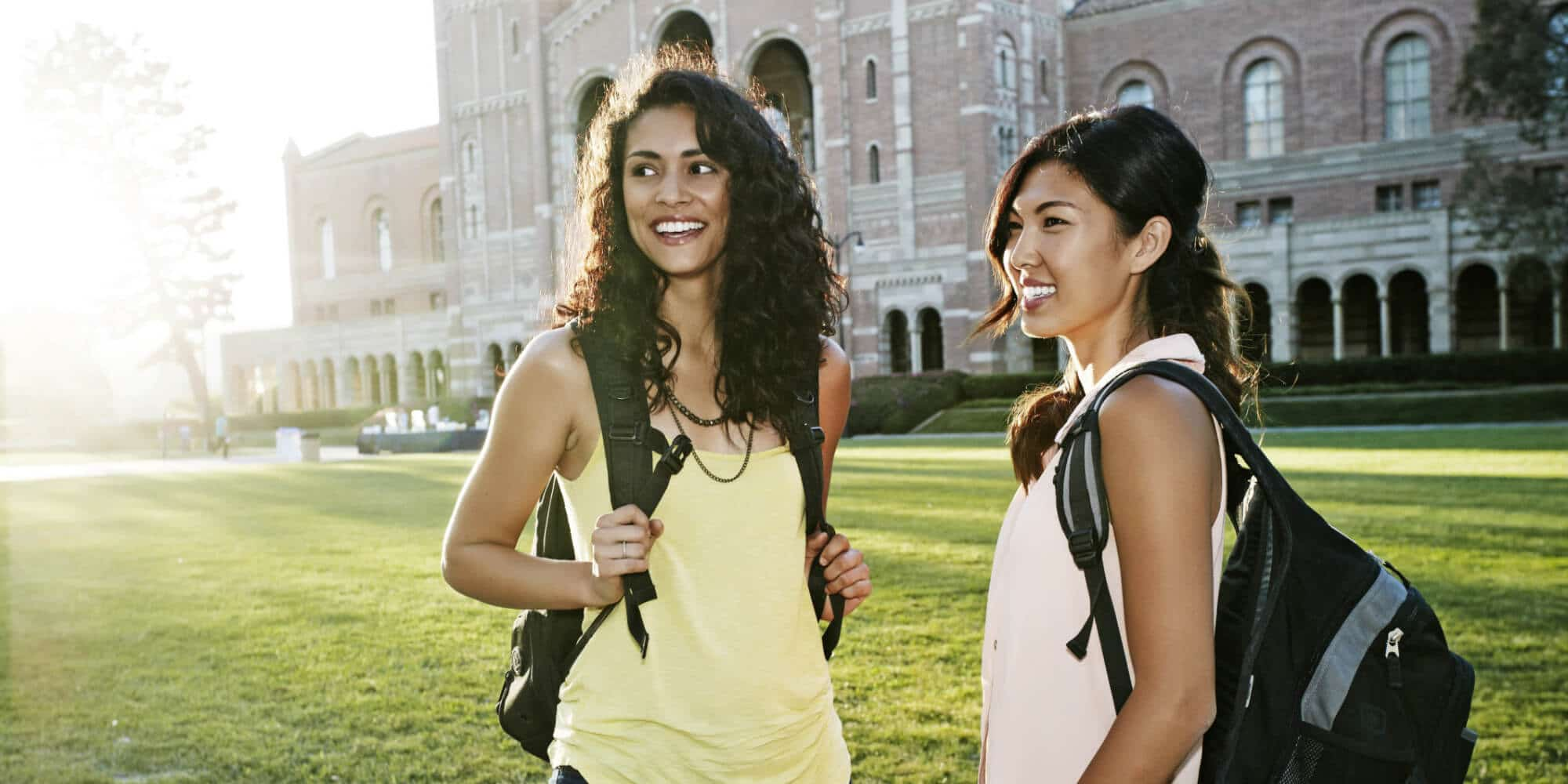 8 Ways College Women Can Protect Their Health