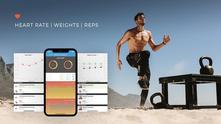 Skimble workout trainer