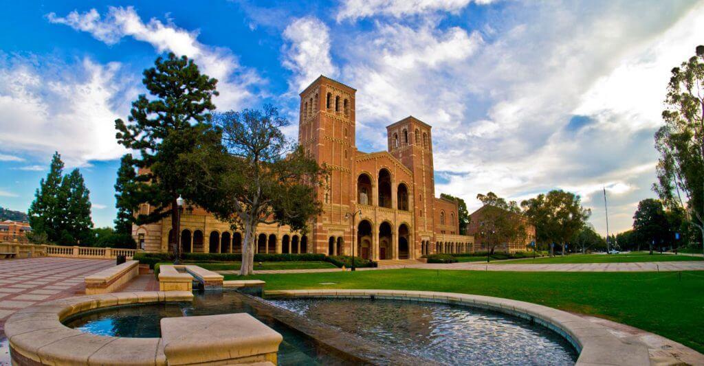 University of California—Los Angeles
