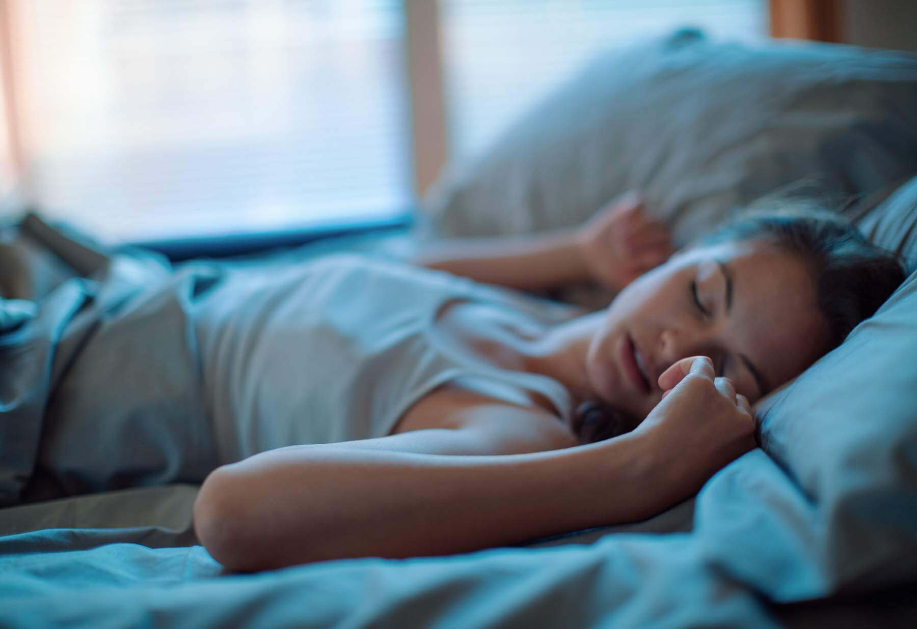 Sleep Debt Effect On The Heart