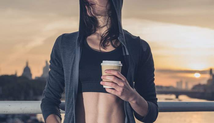 10 Reasons to Drink Coffee Before Your Workout