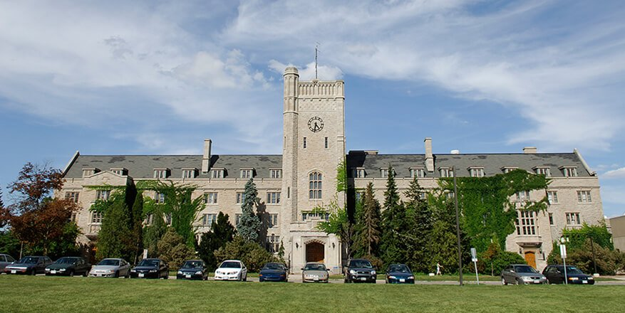 University of of Guelph