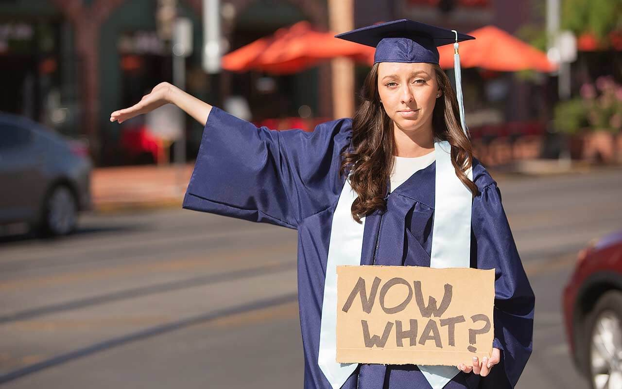 Things Recent Graduates Can Do to Find Jobs
