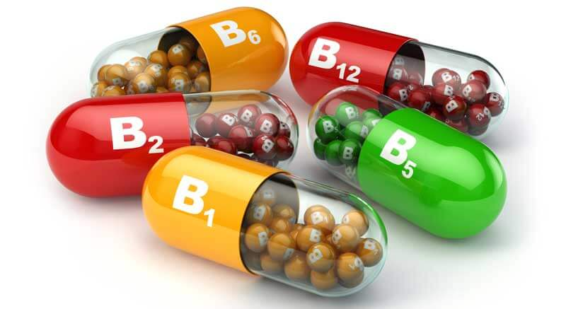 Vitamins For College Students
