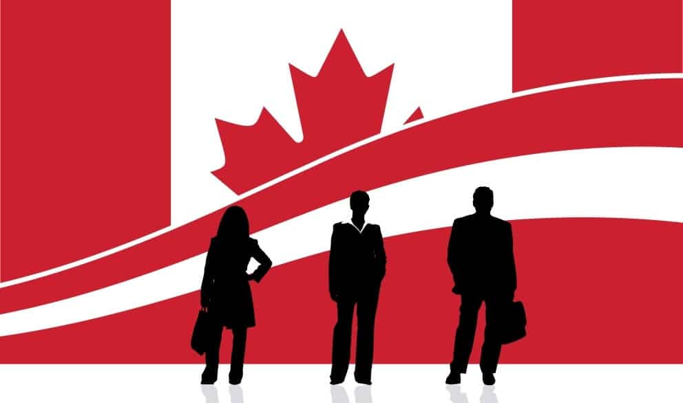 Best 5 Canadian Companies To Work For In 2018