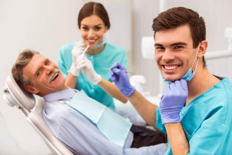 How To Get Dental Degrees In Canada
