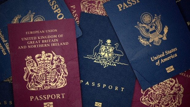 The Most Expensive Passports In The World 2018
