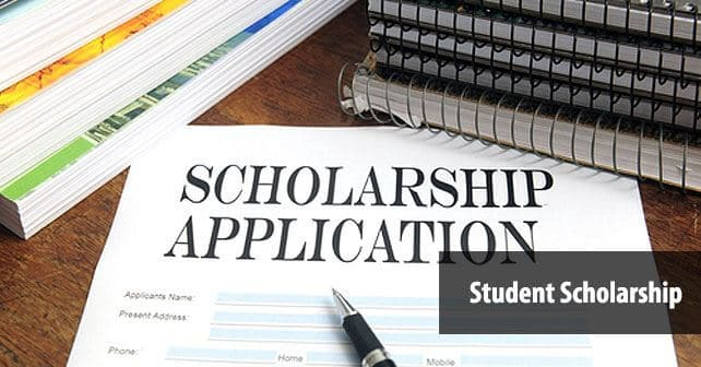 How Many Scholarships Should You Apply For?
