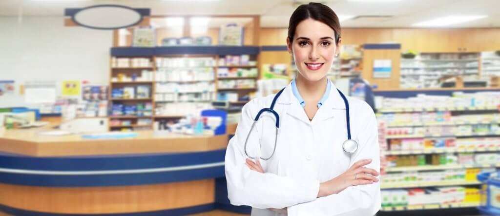 Pharmacist Degree In Canada