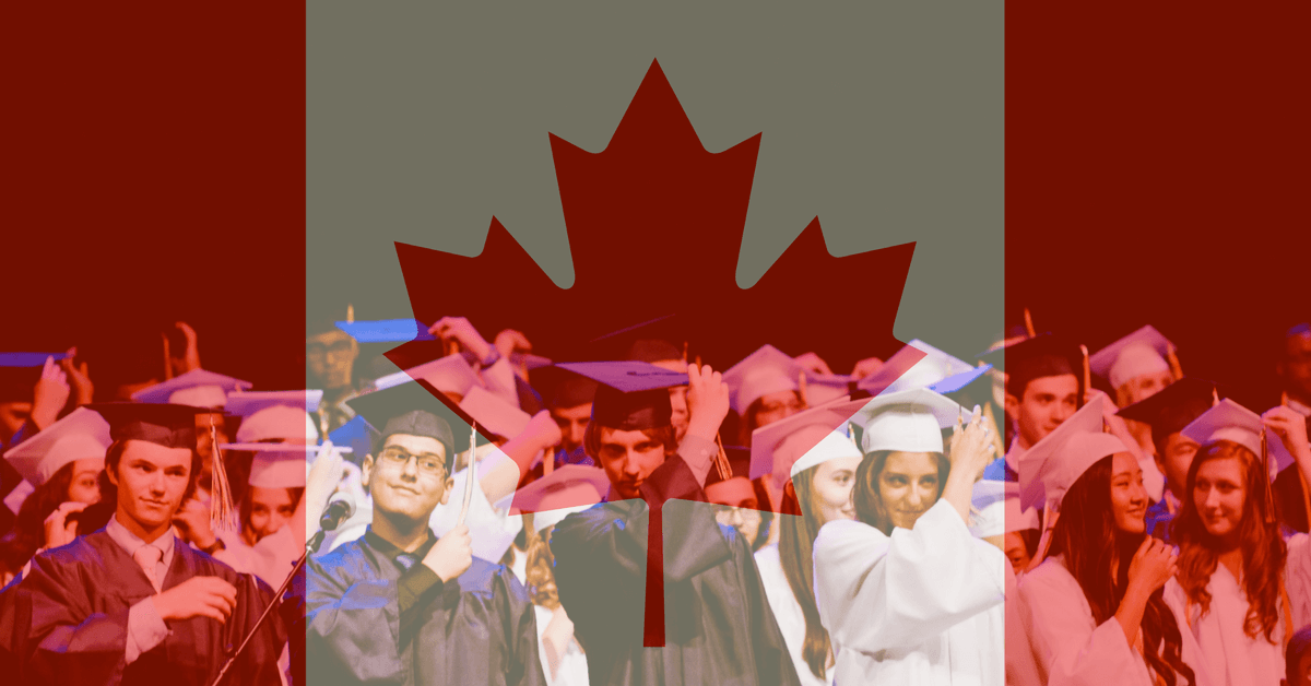Why You Should Do Your MBA In Canada