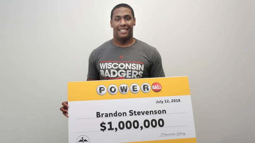 Brandon Stevenson