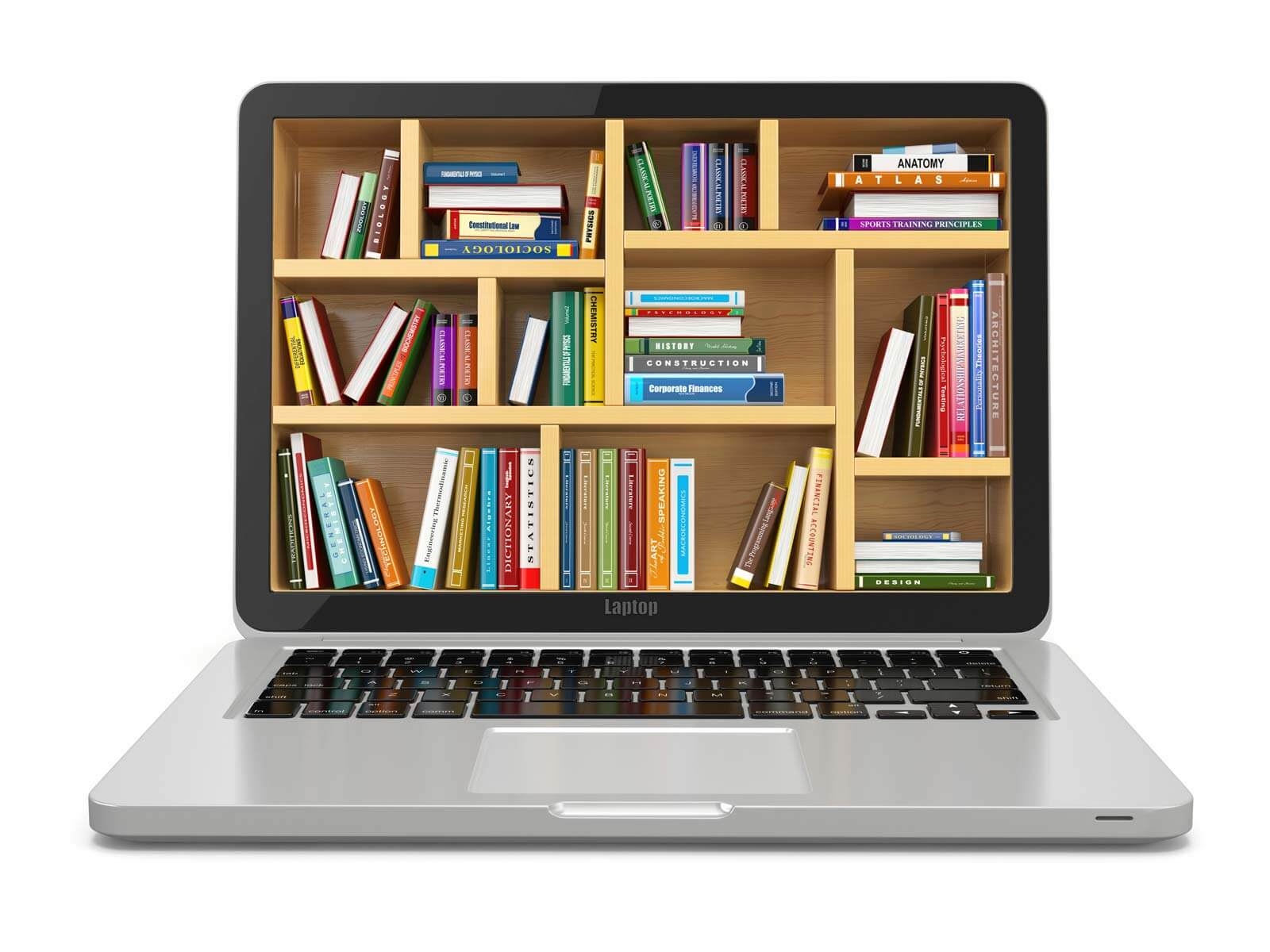 Where to Find Low Cost Textbooks Online