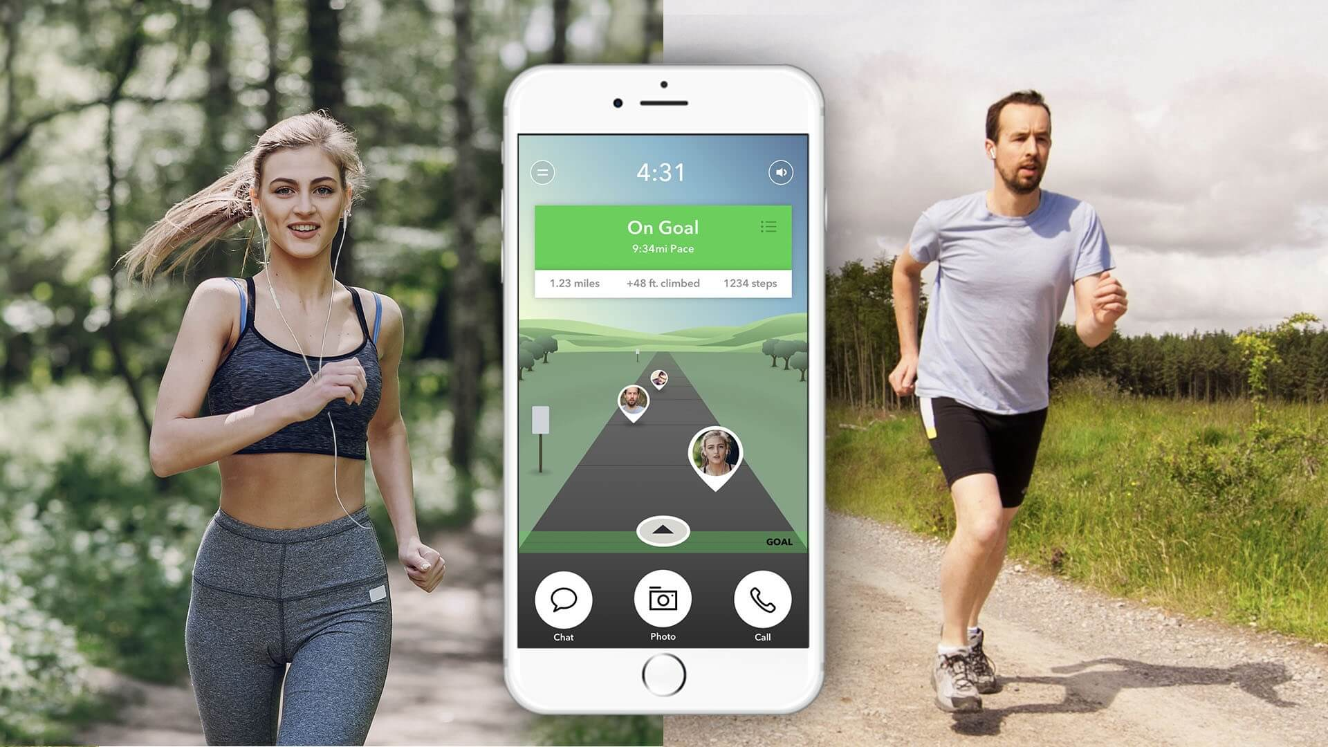 The Best Iphone Fitness Apps