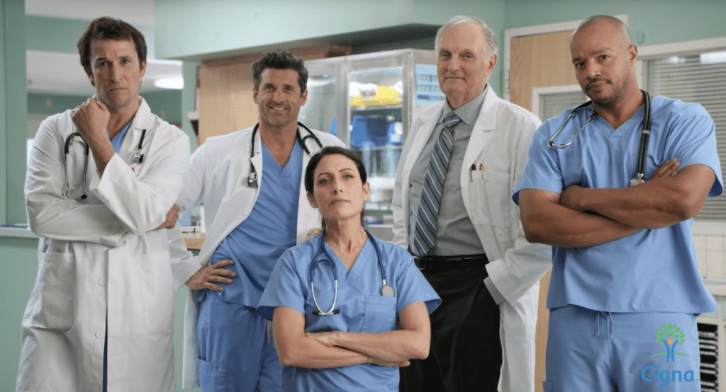 ER Doctor