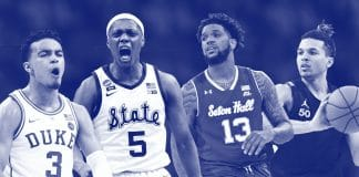 Best Colleges For Men's Basketball 2020
