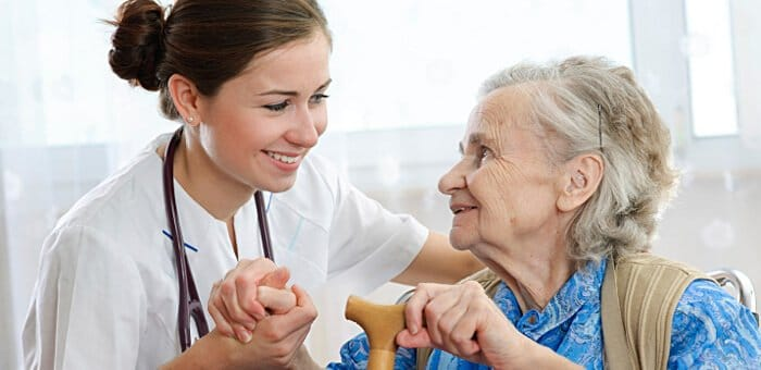 Best Health Care Support