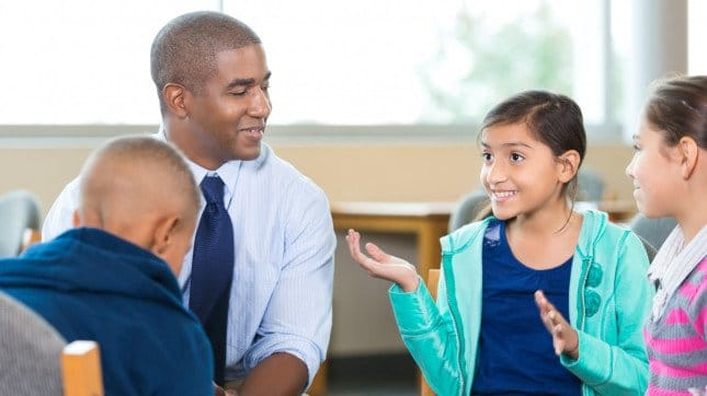 School student counseling