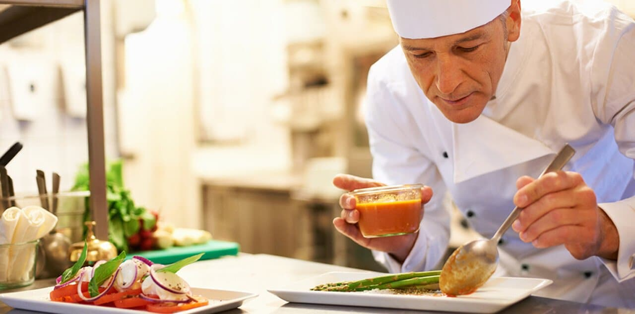 Best Culinary Schools in America 2019