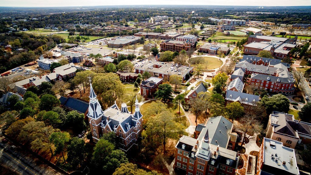 Mercer University