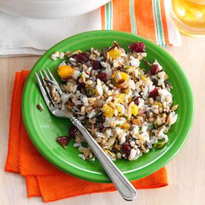 Great Grain Salad
