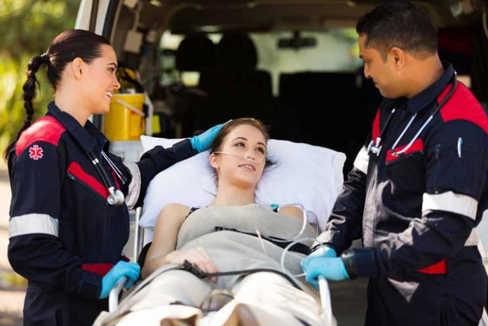 How To Become a Paramedic In America