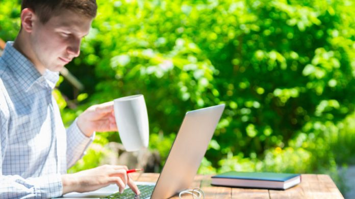 Search for Summer Jobs Online