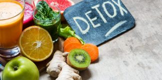 The Best Foods For Detoxification