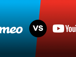 Vimeo vs. YouTube Which Should You Use