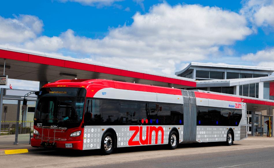 Bampton Transit