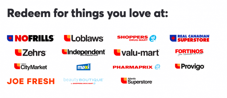 Loblaw Banner Stores