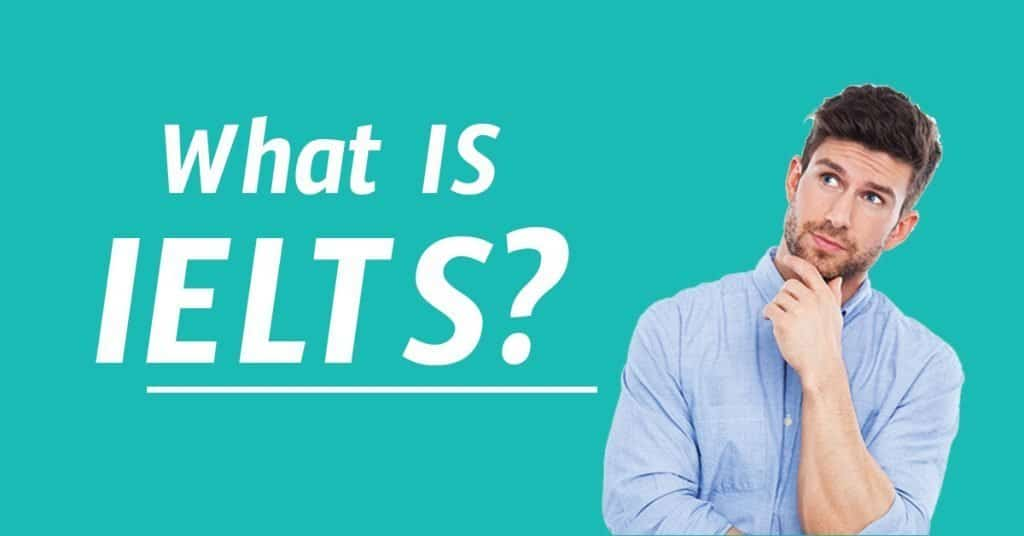 What is IELTS?