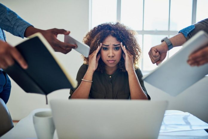 The Least Stressful Jobs In 2019