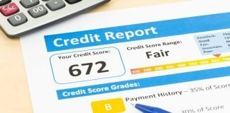 What Makes Up a Credit Score