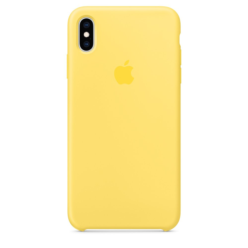 iPhone X - Silicone Cases
