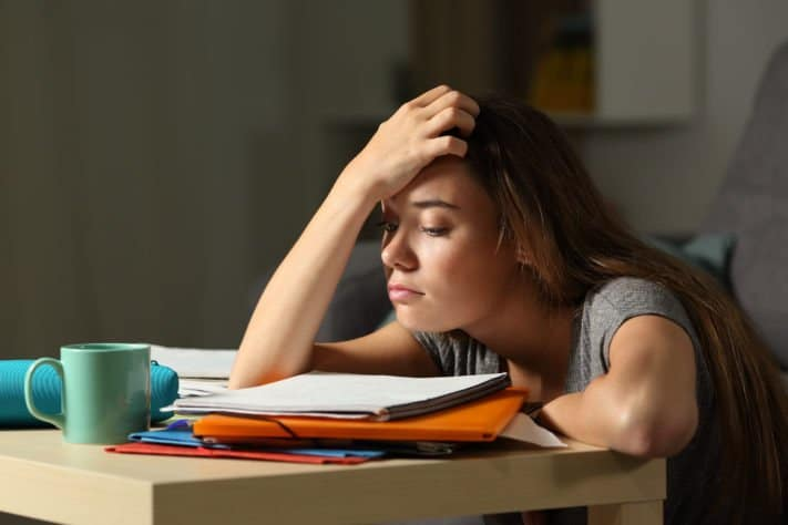 How to Avoid End-of-Semester Burnout