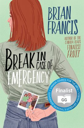 Break-in Case of Emergency, Brian Francis