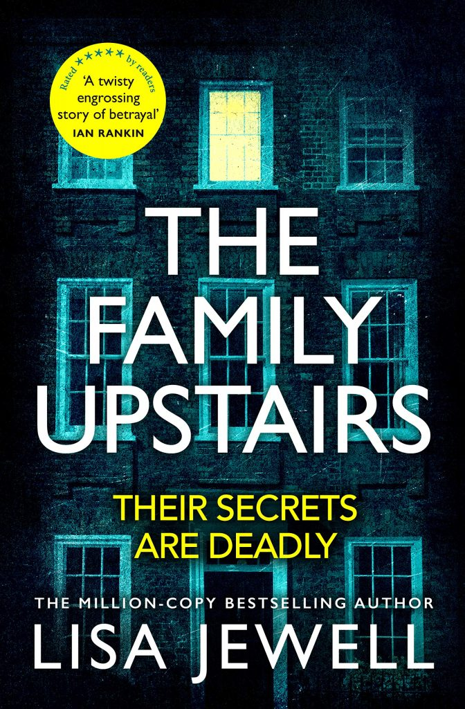 The Family Upstairs, Lisa Jewell