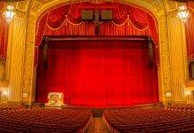 The Orpheum Theatre Memphis