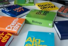 Science Textbook for University Student