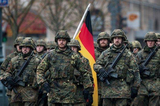 Germany Military