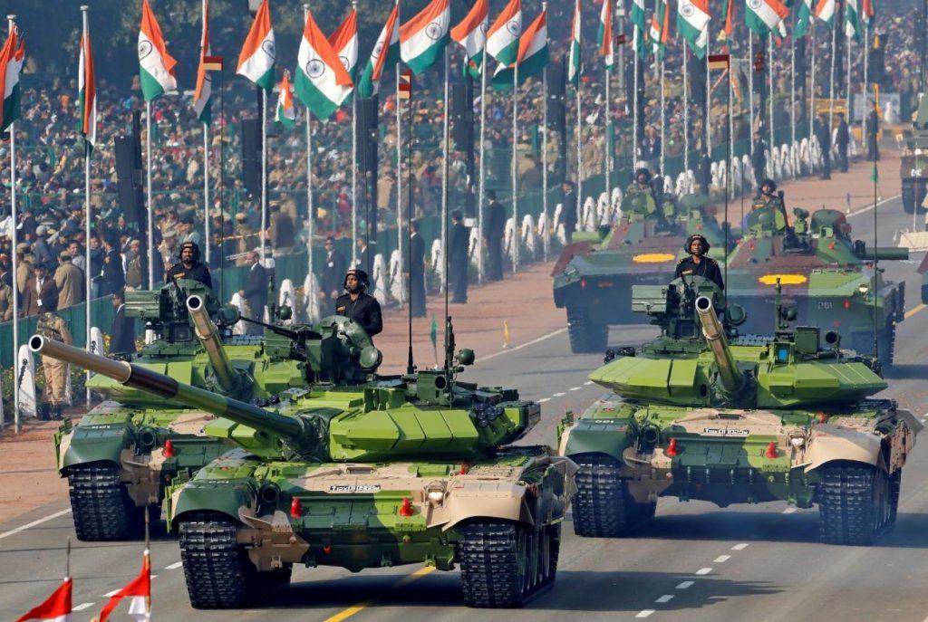 India Military