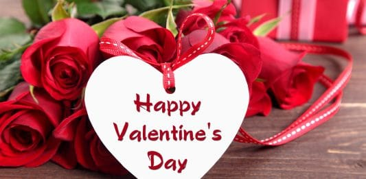 Valentine's Day Spending expected to Go Up By 21 percent