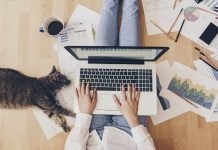 10 Work-From-Home Mistakes to Avoid